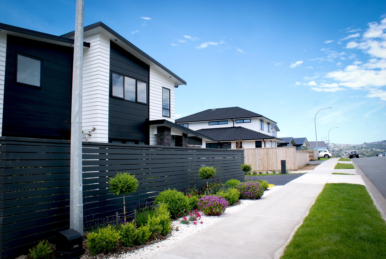 new homes in churton park